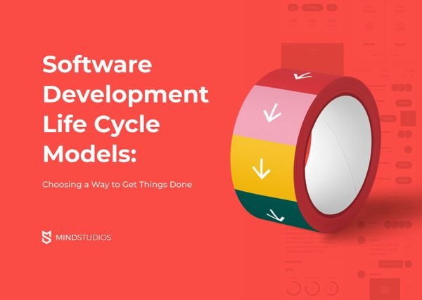 Software Development Life Cycle Models: Choosing a Way to Get Things Done