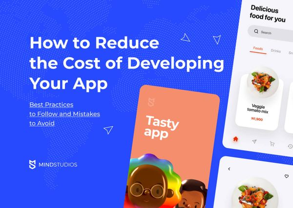 How to Reduce the Cost of Developing Your App — Best Practices to Follow