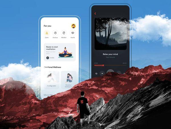 Mental Health App Development: Cost, Design, Ideas