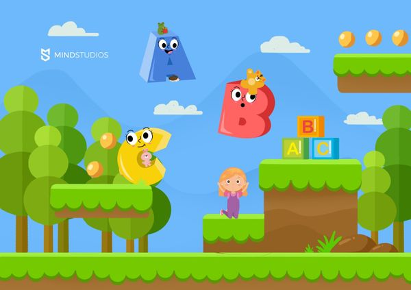 Educational Game Development: How to Build Learning Games for Kids